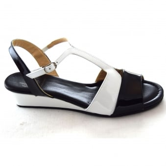 MARIANO LADIES SMART DRESS SANDAL