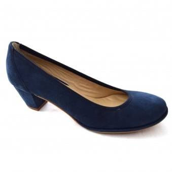 PACA LADIES COURT SHOE