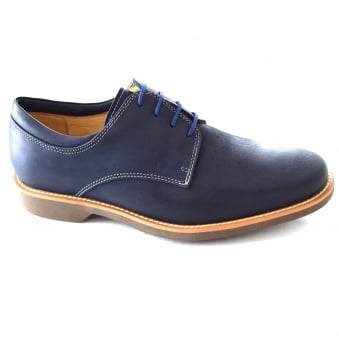 DELTA MEN'S SMART-CASUAL LACE UP