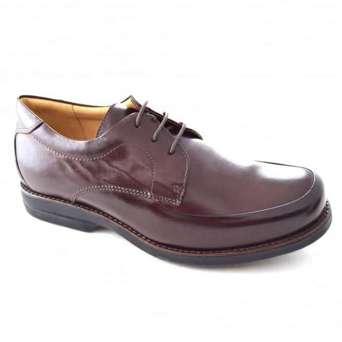Anatomic & Co NEW RECIFE MEN'S LEATHER LACE-UP SHOE