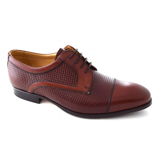 Barker DEENE MENS FORMAL LACE-UP SHOE
