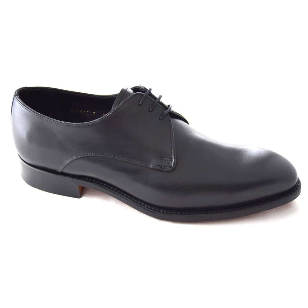 785b16a2833e BARKER FARTHINGSTONE MENS DERBY SHOE