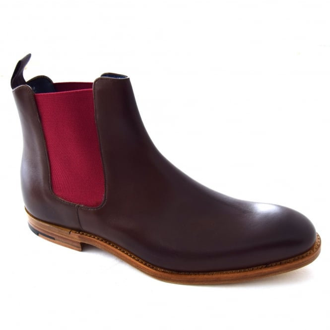 Barker HOPPER MEN'S CHELSEA BOOT