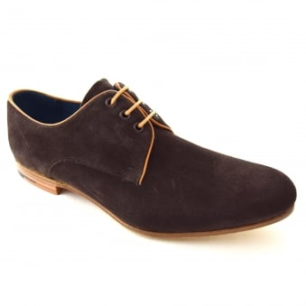 WOLESELY MENS CASUAL LACE-UP SHOE