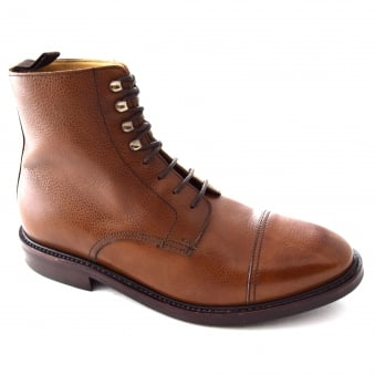 RENFREW MENS TOE-CAP BOOT