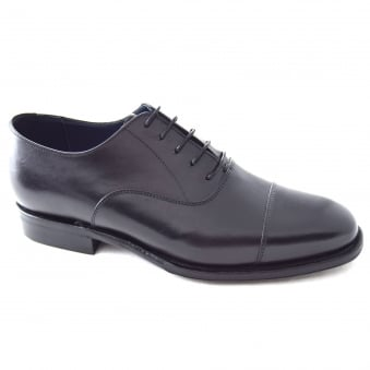 THURSO MENS OXFORD TOE CAP