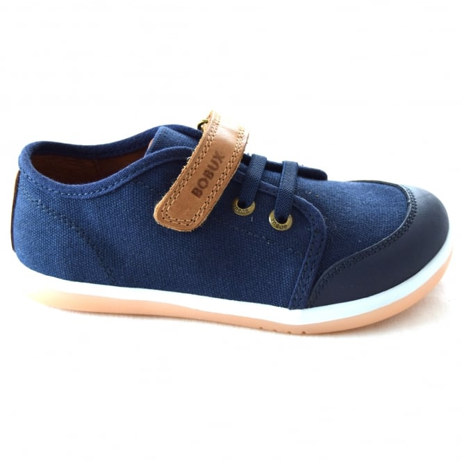 Bobux CHILL KIDS CASUAL CANVAS SHOE