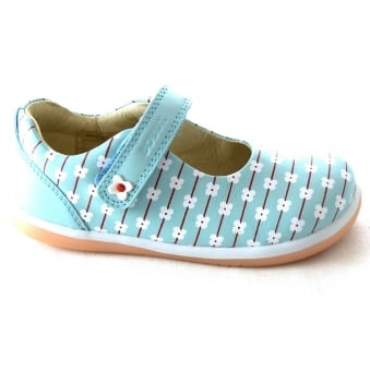DELIGHT TODDLER MARY JANE SHOE
