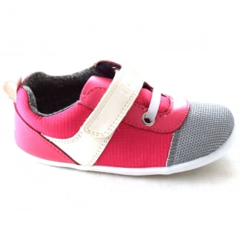 EDGE KIDS FIRST WALKER SPORTY LOOK SHOE