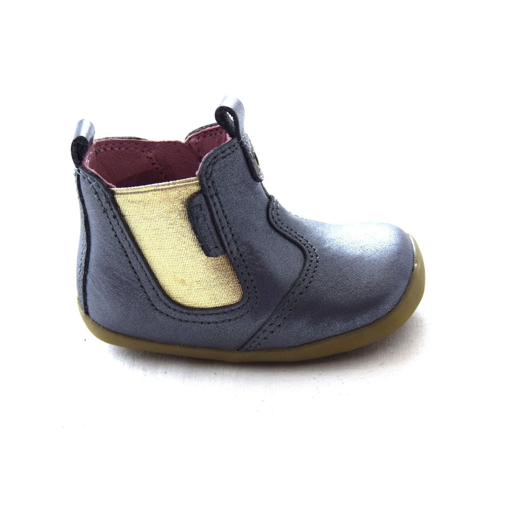 573dc1f42109 Home · Girls Footwear · Boots; Bobux JODHPUR INFANT'S BOOT. Tap image to  zoom. JODHPUR INFANT'S BOOT