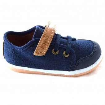 RELAX CANVAS TODDLER SHOE