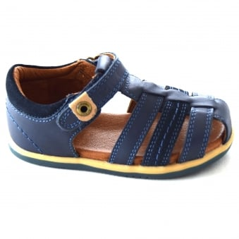 ROAMER CLOSED TOE TODDLER SANDAL