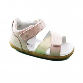 BOBUX SAIL GIRLS SANDAL