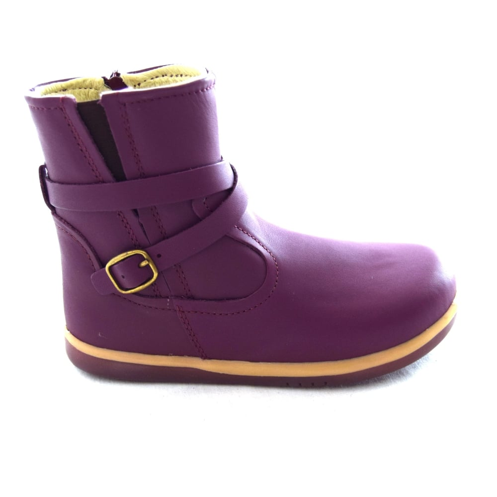 497fe8d0e70e Bobux SWAY GIRLS BOOT - Girls Footwear from WJ French and Son UK