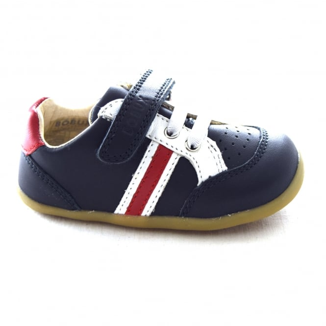 Bobux TRACKSIDE KIDS CASUAL SPORT SHOE