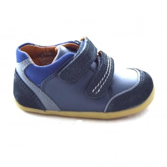 TUMBLE KIDS VELCRO BOOT