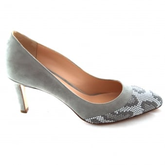SIENNA LADIES SMART COURT SHOE