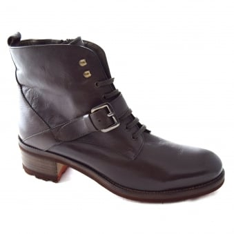 TRICIA LADIES STYLISH ANKLE BOOT