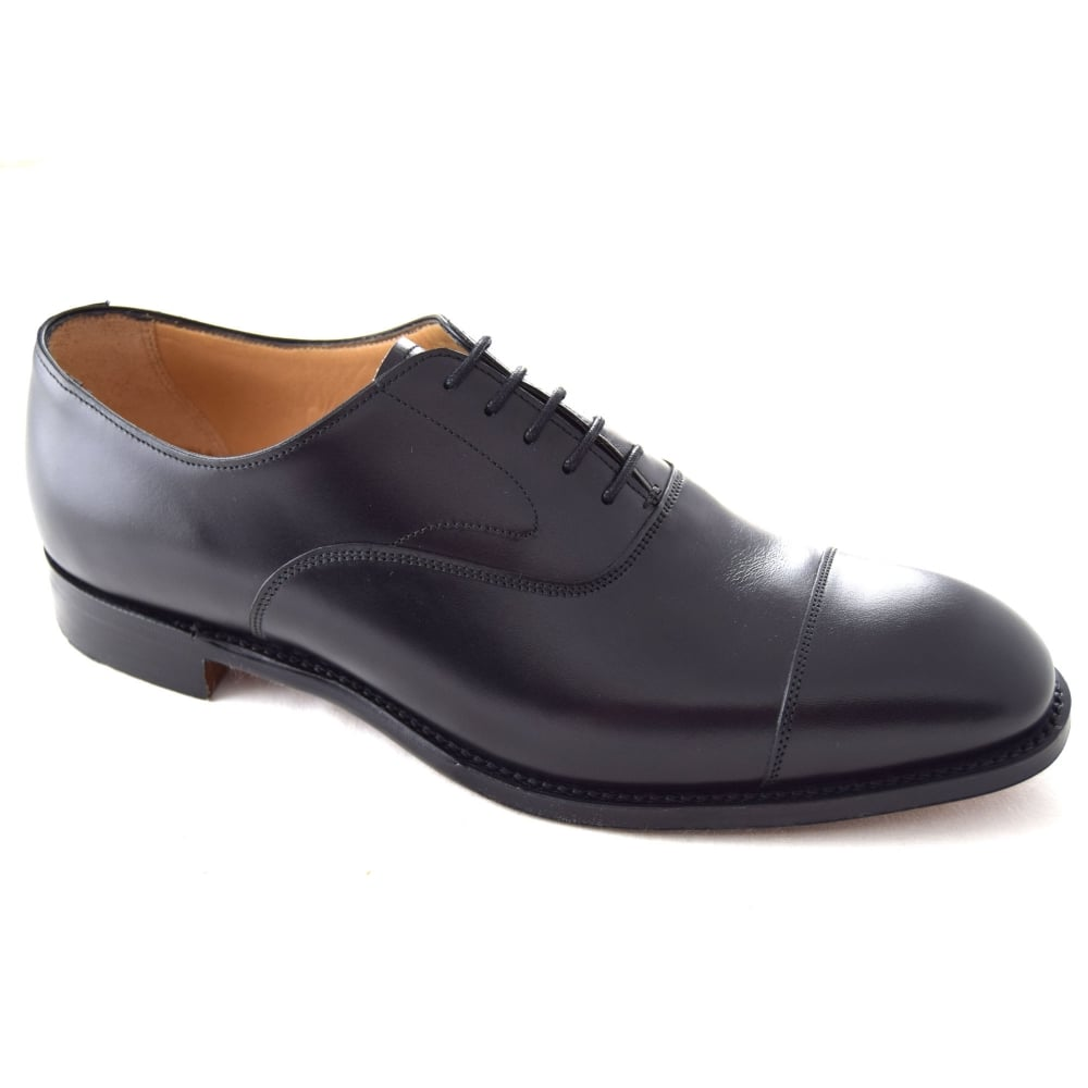 4f59293eec3c Cheaney ALFRED MEN S OXFORD LACE UP FORMAL SHOE - Mens Footwear from ...