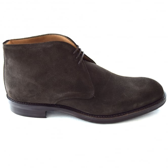 Cheaney JACKIE lll MEN'S LACE UP CHUKKA BOOK