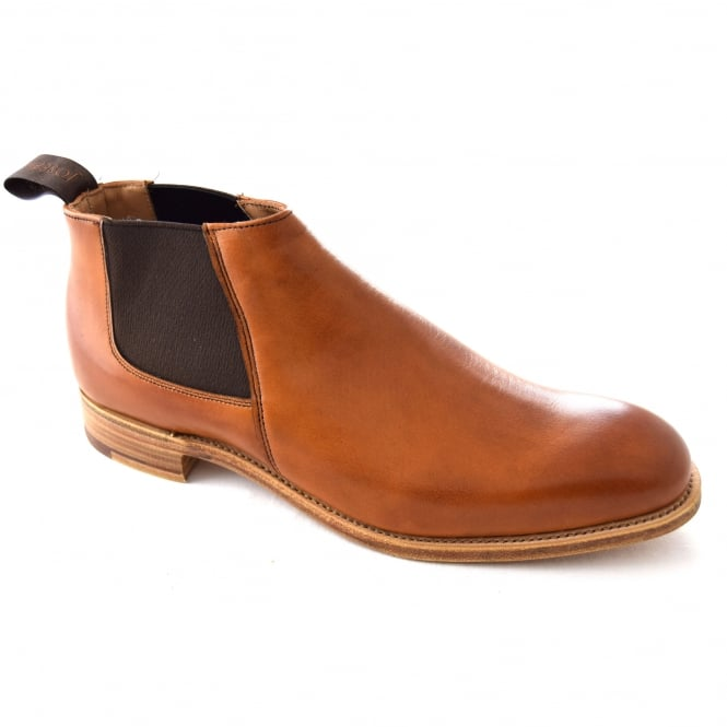 Cheaney LENNON MENS LOW CUT CHELSEA BOOT