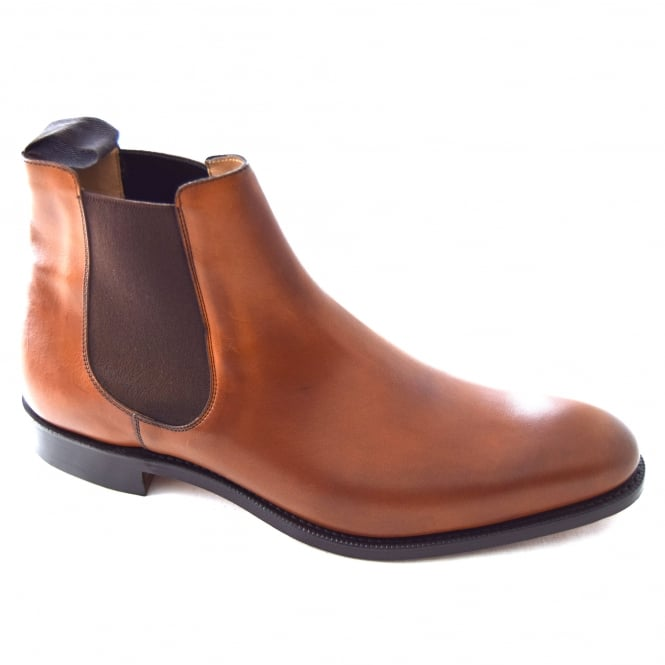 Church HOUSTON MENS CHELSEA BOOT