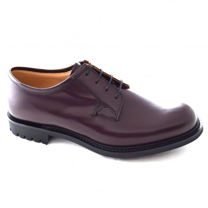 Church NEWBRIDGE MENS DERBY SHOE