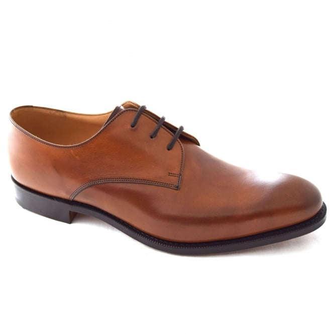 Church OSLO MENS DERBY SHOE