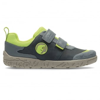 BRONTO GLOW INFANT BOYS SHOE