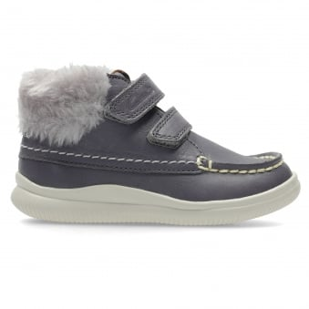 CLOUD FLUFI KIDS FIRST BOOT