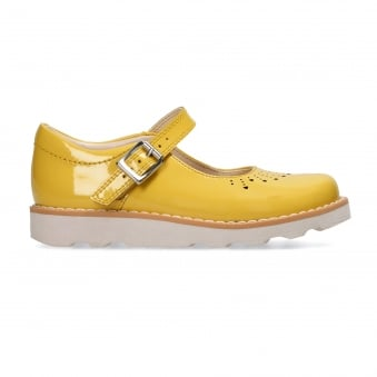CROWN JUMP GIRLS MARY JANE SHOE