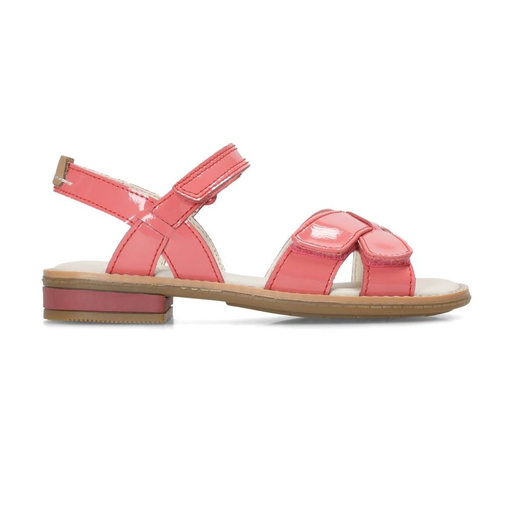 e4768f68fc9110 Clarks DARCY CHARM GIRLS SANDAL - Girls Footwear from WJ French and ...
