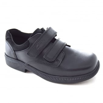 DEATON INFANT BOYS SCHOOL SHOE