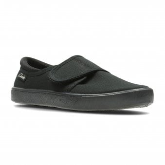 HOPPER RUN KIDS' PLIMSOLL