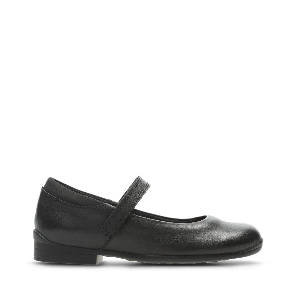 f4af986f20 Clarks JAMIE STAR GIRLS MARY JANE SCHOOL SHOE - Girls Footwear from ...