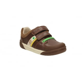 LILFOLK CUB PRE INFANT BOYS SHOE