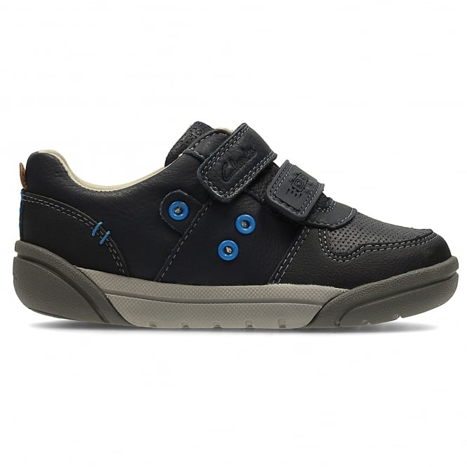Clarks LILFOLK POP BOYS SHOE