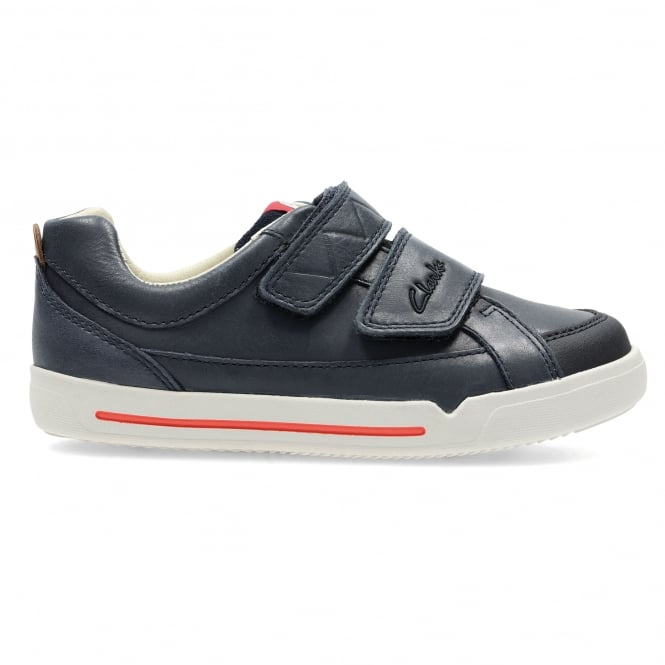 Clarks LILFOLK TOBY INFANT BOYS' SHOE