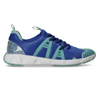 LUMINOUS GLO JUNIOR GIRLS' TRAINER