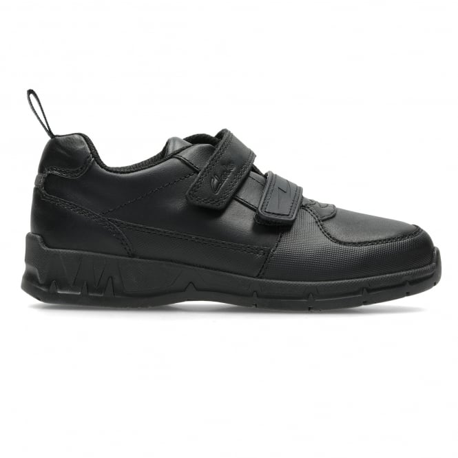 Clarks MARIS FIRE INFANT BOYS' SCHOOL SHOE