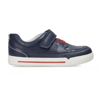 MINI OASIS KIDS CASUAL SHOE