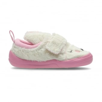 SHILO PATCH KIDS' FIRST SLIPPER