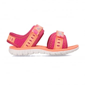 SURFING MOON KIDS SANDAL