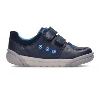 TOLBY BUZZ KIDS CASUAL SHOE
