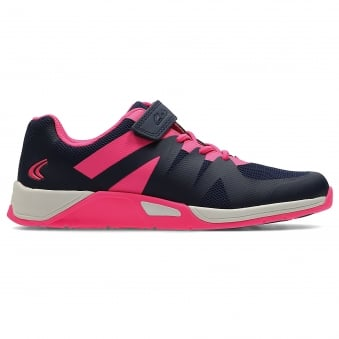TRACE STAR INFANT GIRLS TRAINER