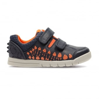 TRAIL WALK KIDS CASUAL SHOE