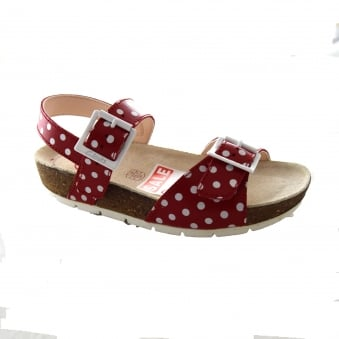 VOLKIN ICE JUNIOR SANDAL