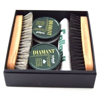 PREMIUM SHOE CARE GIFT BOX