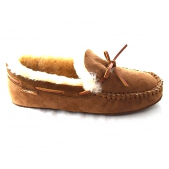 CHASTLETON MEN'S SLIPPER