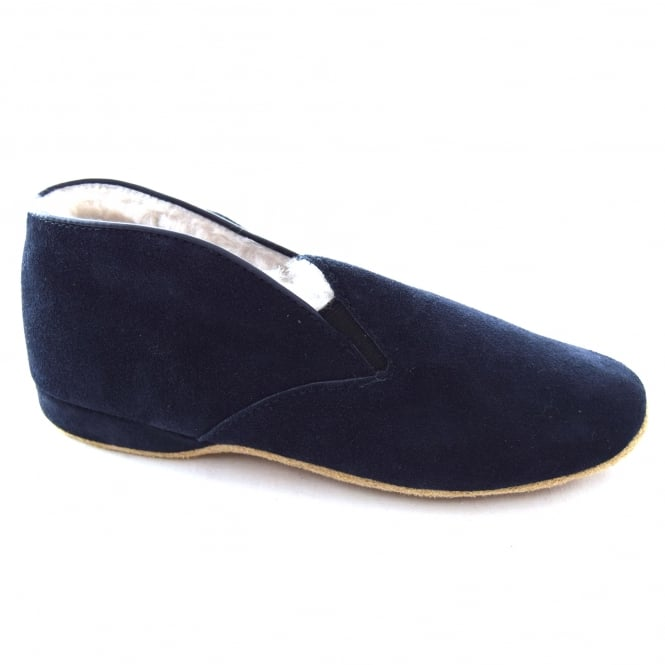 Draper JACKIE LADIES SHEEPSKIN SLIPPER